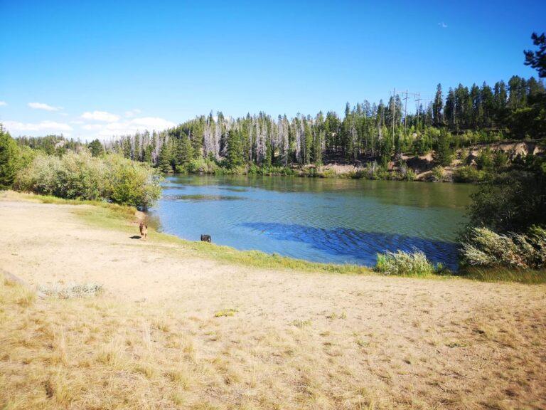 Homestake Lake