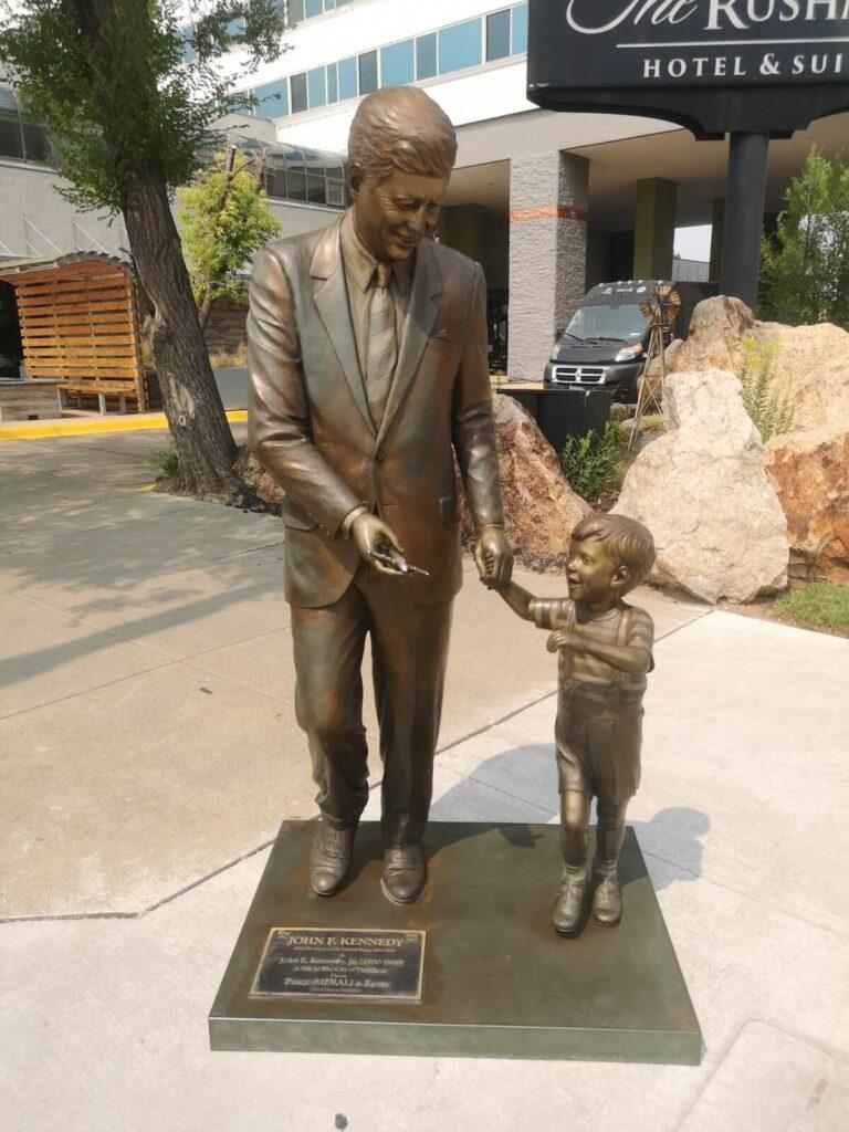 John F. Kennedy Rapid City