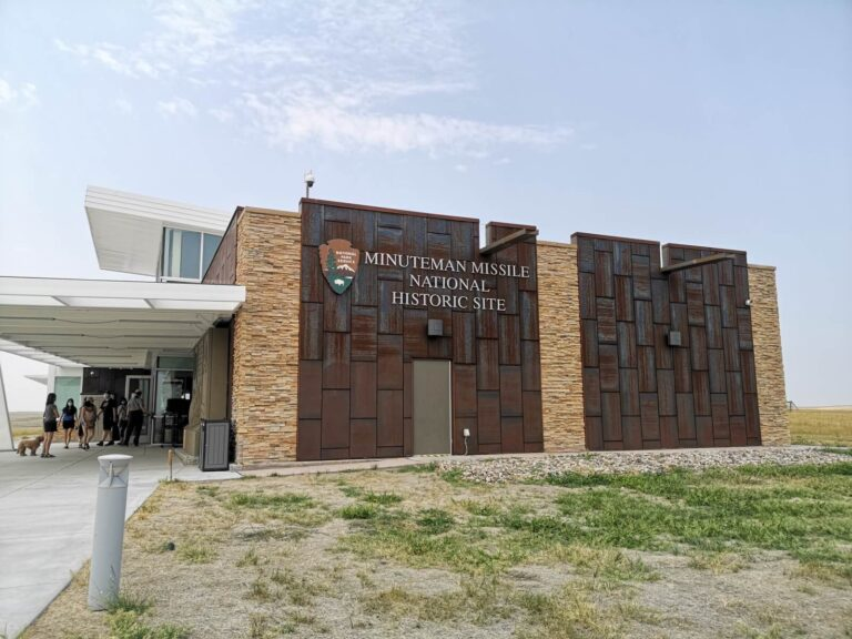 Minuteman Missile Historical Site