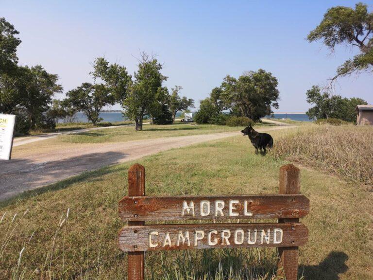 Morel Campground