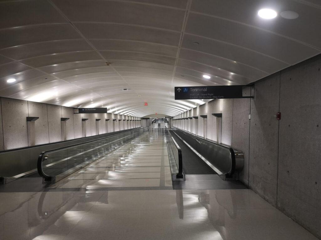 Washington Airport Gang